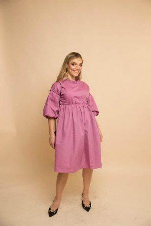 שמלת כיווץ פריל פוסיה